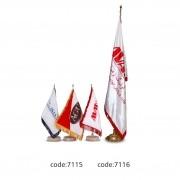 پرچم رو میزی